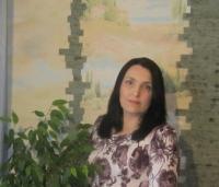Наумова Татьяна Владимировна
