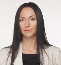 Минина Людмила Николаевна