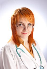 Белынцева Елена Валерьевна