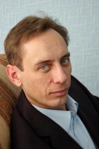 Долгих Сергей Владимирович