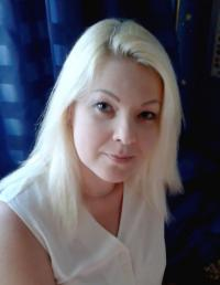 Овчаренко Оксана Валерьевна