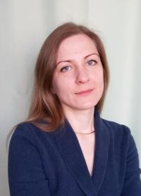 Любимова Надежда Сергеевна