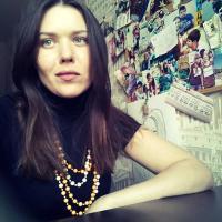 Давыдова Ирина Сергеевна