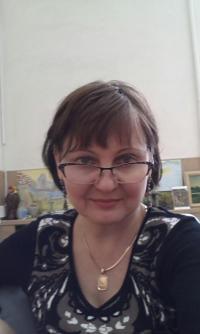 Акритова Елена Валерьевна