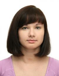 Светлана Жуброва