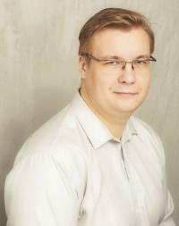 Володько Арсений Анатольевич