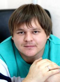 Любачевский Игорь Анатольевич