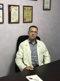 Реверчук Игорь Васильевич