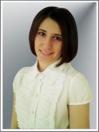 Гира Александра Дмитриевна