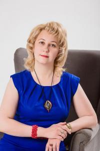 Инна Авенировна Телегина