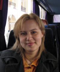 Королева Олеся Игоревна