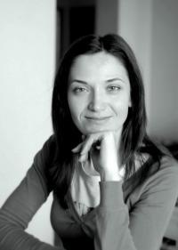 Варвара Докшина