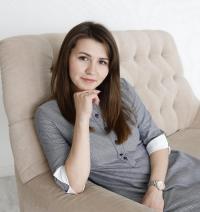 Скворцова Марина Сергеевна