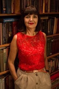 Левина Ирина Леонидовна