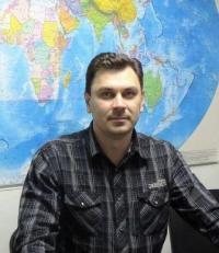 Комаров Андрей Геннадьевич