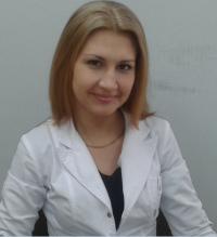 Ахмедова Ксения Константиновна