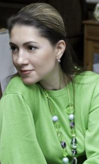 Фугарева Анастасия Юрьевна
