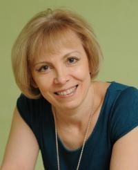 Чумакова Елена