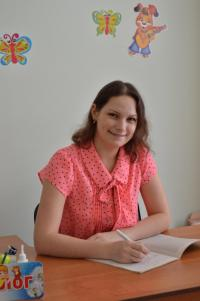 Сарасек Дарья Анатольевна