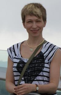 Долгова Мария Викторовна