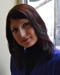 Алпатова Анна Васильевна