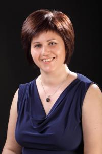 Сергеева Наталья Валентиновна
