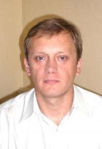 Дрёмов Сергей Владимирович