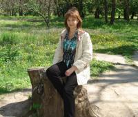 Шурманова Ольга Юрьевна