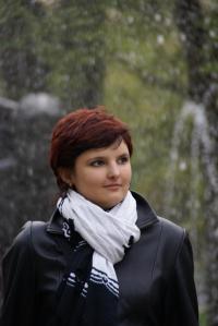 Марунич Ольга Юрьевна: психолог, бизнес-тренер