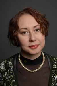 Анжелика Александровна Чукунова