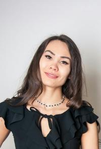 Мыльникова Анна Мироновна