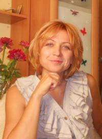 Барченкова Елена