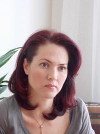 Анна Сударева