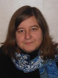 Шохман Татьяна Владимировна