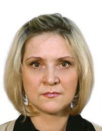Фендрикова Оксана Сергеевна