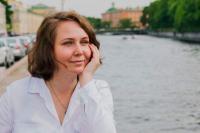Дербенева Софья Александровна
