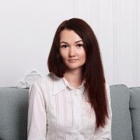 Тихомирова Ирина Александровна