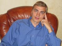 Федоришин Игорь Васильевич