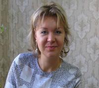 Студёнова Елена Анатольевна
