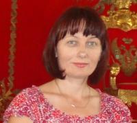 Андропова Людмила Олеговна