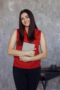 Думитрашко Анастасия Валерьевна