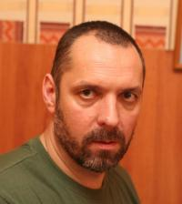 Гладков Владимир