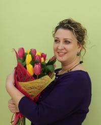 Красильникова Екатерина Николаевна