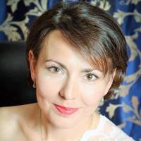 Ольга Сергеевна Плеханова