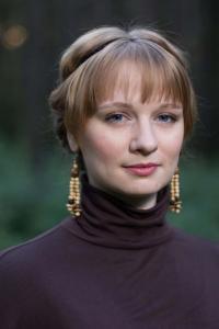 Алпатова Ангелина Игоревна