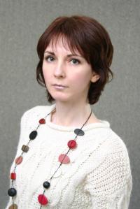 Сивец Инга Александровна