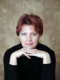 Кислова Ольга Борисовна