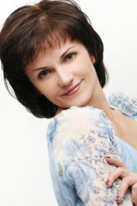Людмила Орфеева