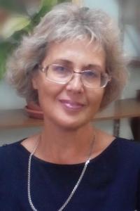 Ирина Владимировна Цыганова