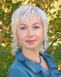 Куражева Наталья Юрьевна